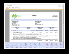 00e11a9aebad Környezetvédelmi termékdíj helyes feltüntetése a számlán