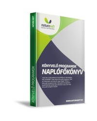 NATURASOFT Naplófőkönyv program