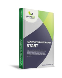 NATURASOFT H�zip�nzt�r Start h�zip�nzt�r program dobozk�p